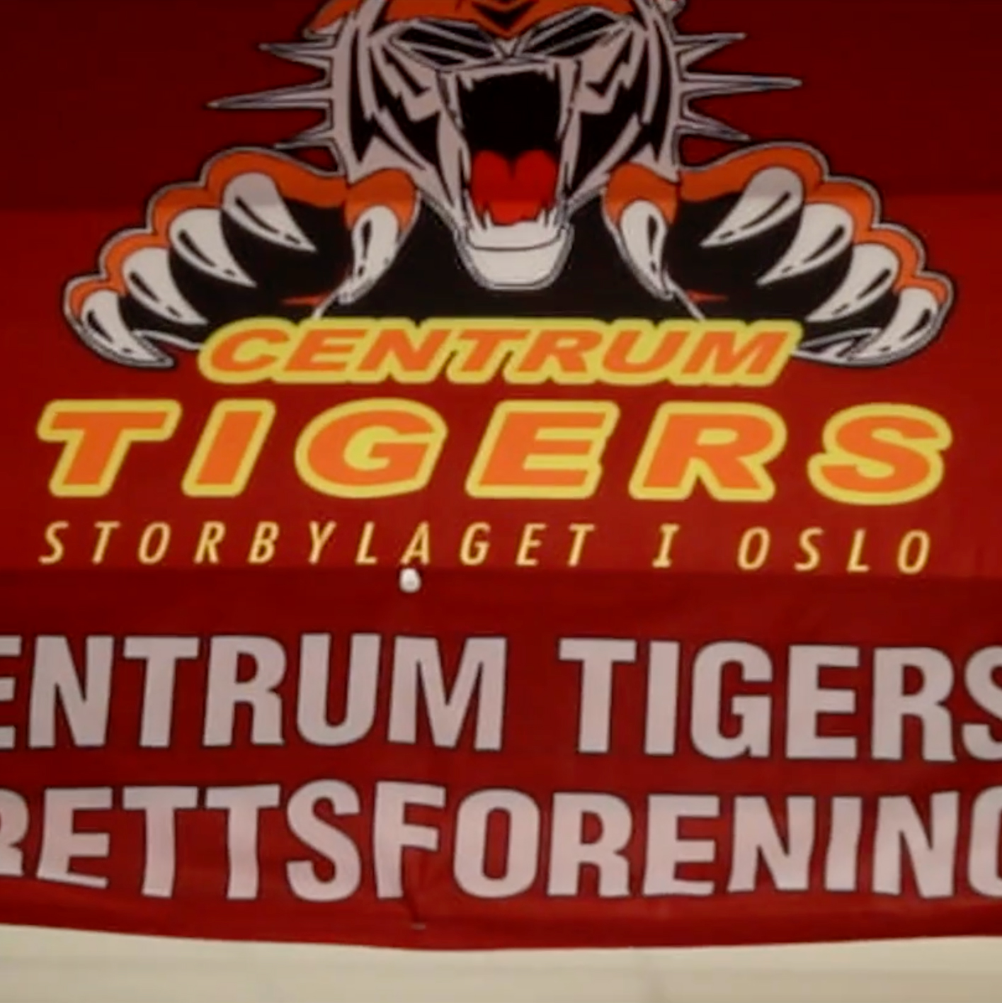 Centrum Tigers Promo
